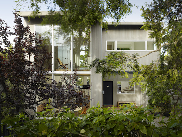 Potrero Residence by Cary Bernstein Architects