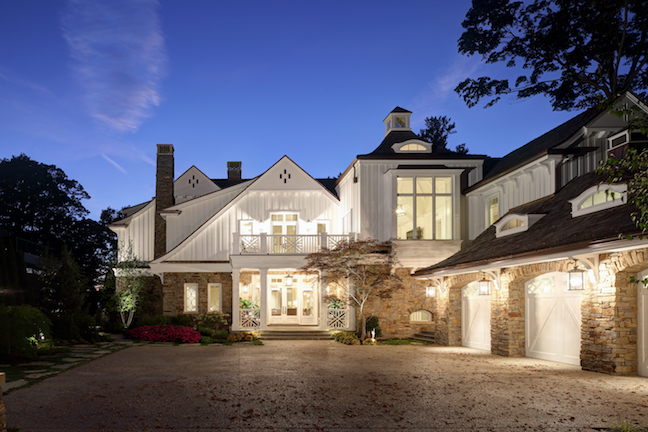 Bala Winning Custom Homes Set High Standards Custom Builder
