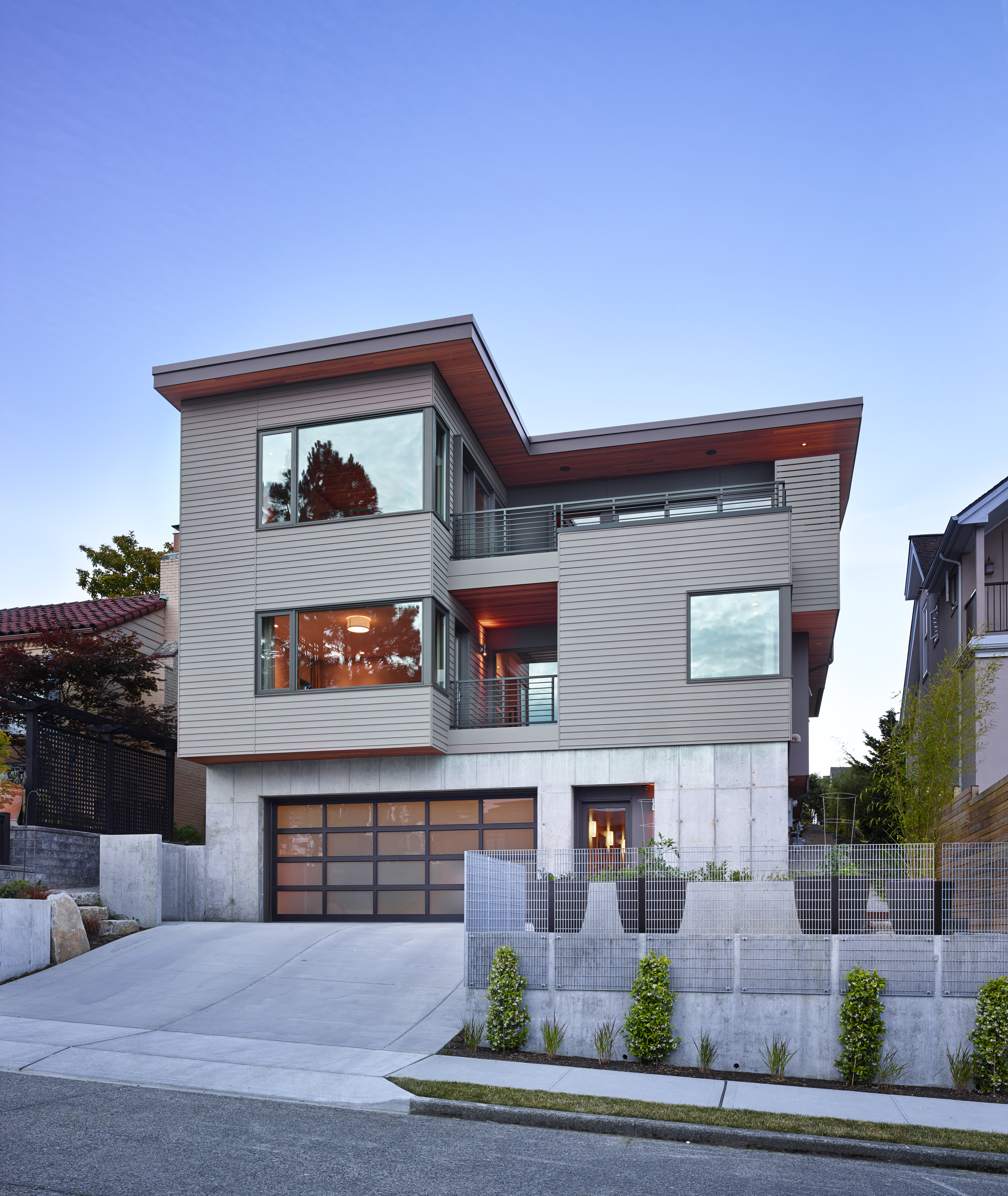 Gallery House, Seattle