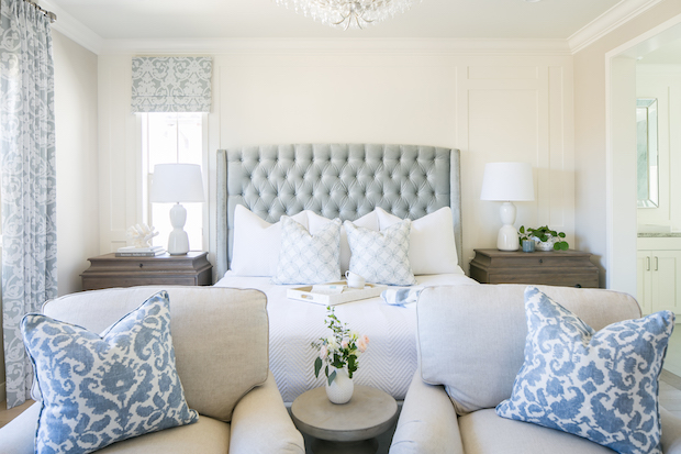 Master Suite by Tracy Lynn Studio