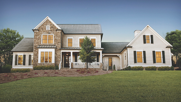 Custom home building keep their dream house from becoming for Build a custom home online