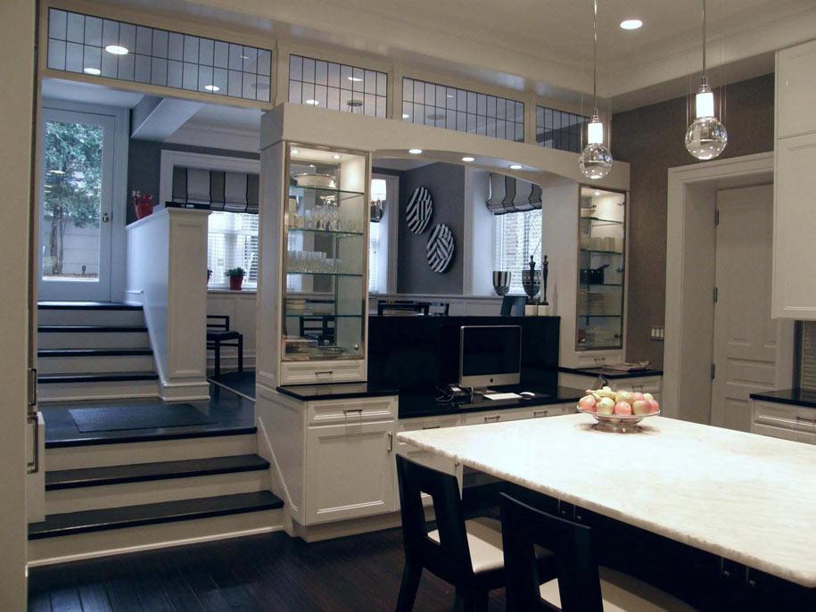 Design Spotlight: Storage | Custom Builder