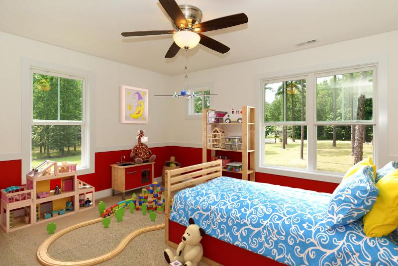 design spotlight children s bedrooms custom builder bedrooms rostrata builders