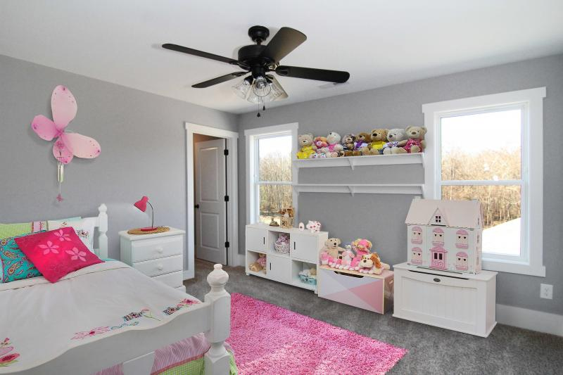 Top It Off With Secret Passageways Between Bedrooms A Kid Size Hidden Room In The Middle For Hours Of Joyfulness Safe Place