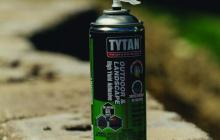 Tytan Outdoor and Landscape adhesive