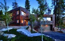 Summit Haus by Park City Design + Build