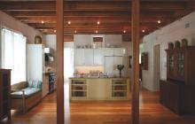 Green homes, green custom homes, green construction green building, high-end gre