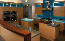 7 trends in kitchen design