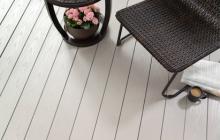 Kleer Lumber, Kleer Decking, PVC decking, 101 best new products, polymer cap