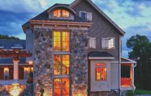 3 custom homes that redefine retirement living