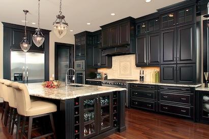 11 kitchen and bath design trends for 2011 custom builder