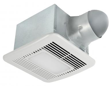 Delta Breez Has Added Eight Models To Its BreezSignature Series Of Bathroom  Fans. The New Products, All Of Which Are Rated Energy Star Most Efficient  2017, ...