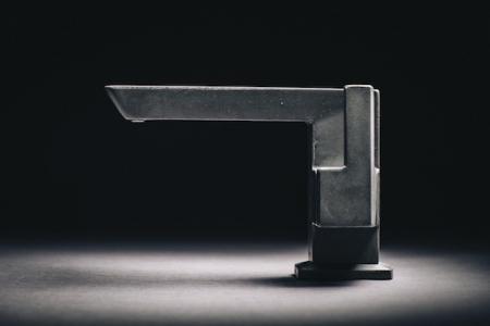 Brizo Vettis concrete faucet