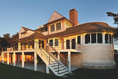 Retirement redefined custom built homes for aging in for Build custom home online