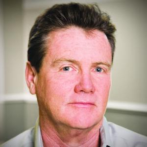 Mark Richardson head shot
