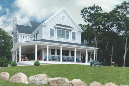 Custom homes natural beauties custom builder for Online custom home builder