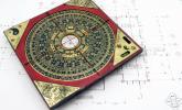 Chinese Zodiak Board